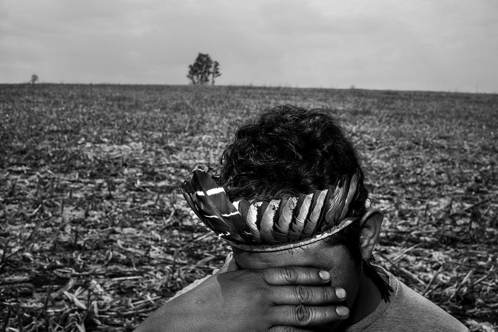 """""""Los colonos"""". São Miguel do Iguaçu. Paraná. Brasil. 2017."""